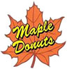 Maple Donuts